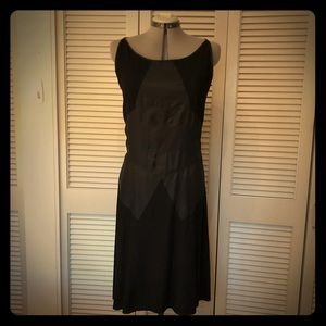 Club Monaco Little Black Dress
